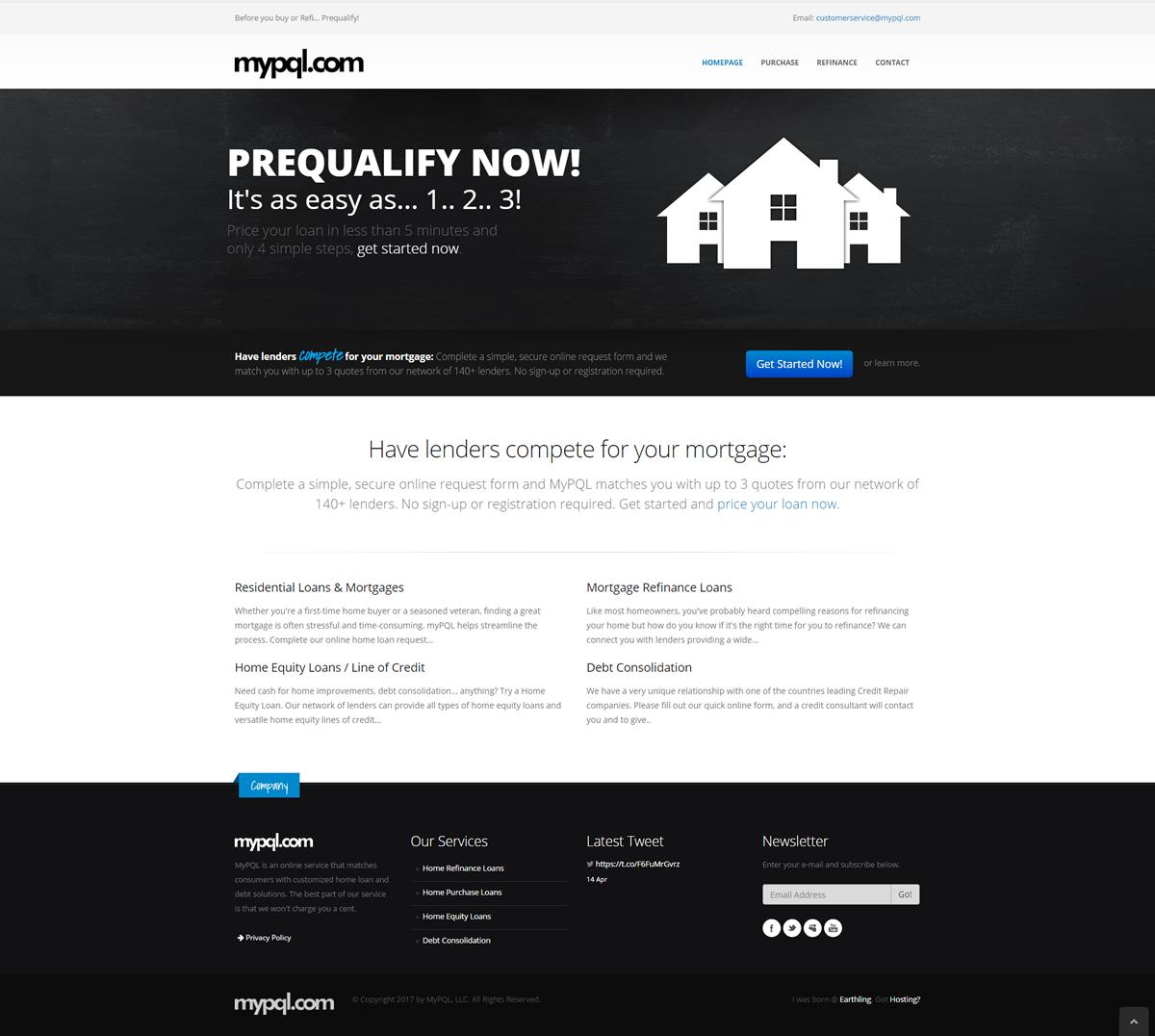 MyPQL