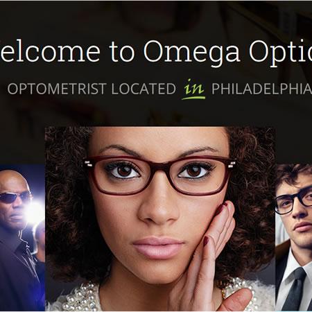 Omega Optical